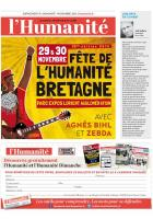 Fête de l'Humanité Bretagne 2014