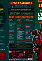 Fête de l'Humanité Bretagne