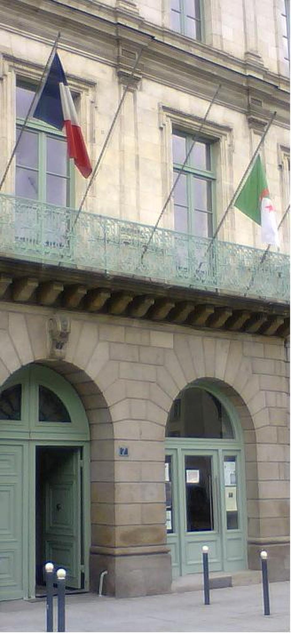 Galerie-photos de la commémoration du 8 mai 1945 - Sétif