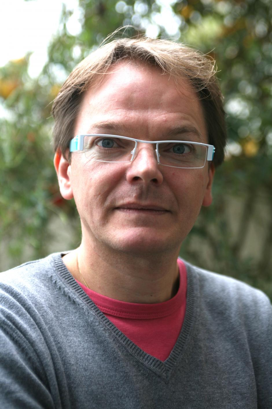 Trois questions à Gwenaël Le Paih, secrétaire académique du SNES-FSU (interview de l'Avenir version longue)