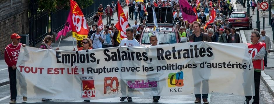 Bienvenue sur le site de la section PCF Rennes métropole!