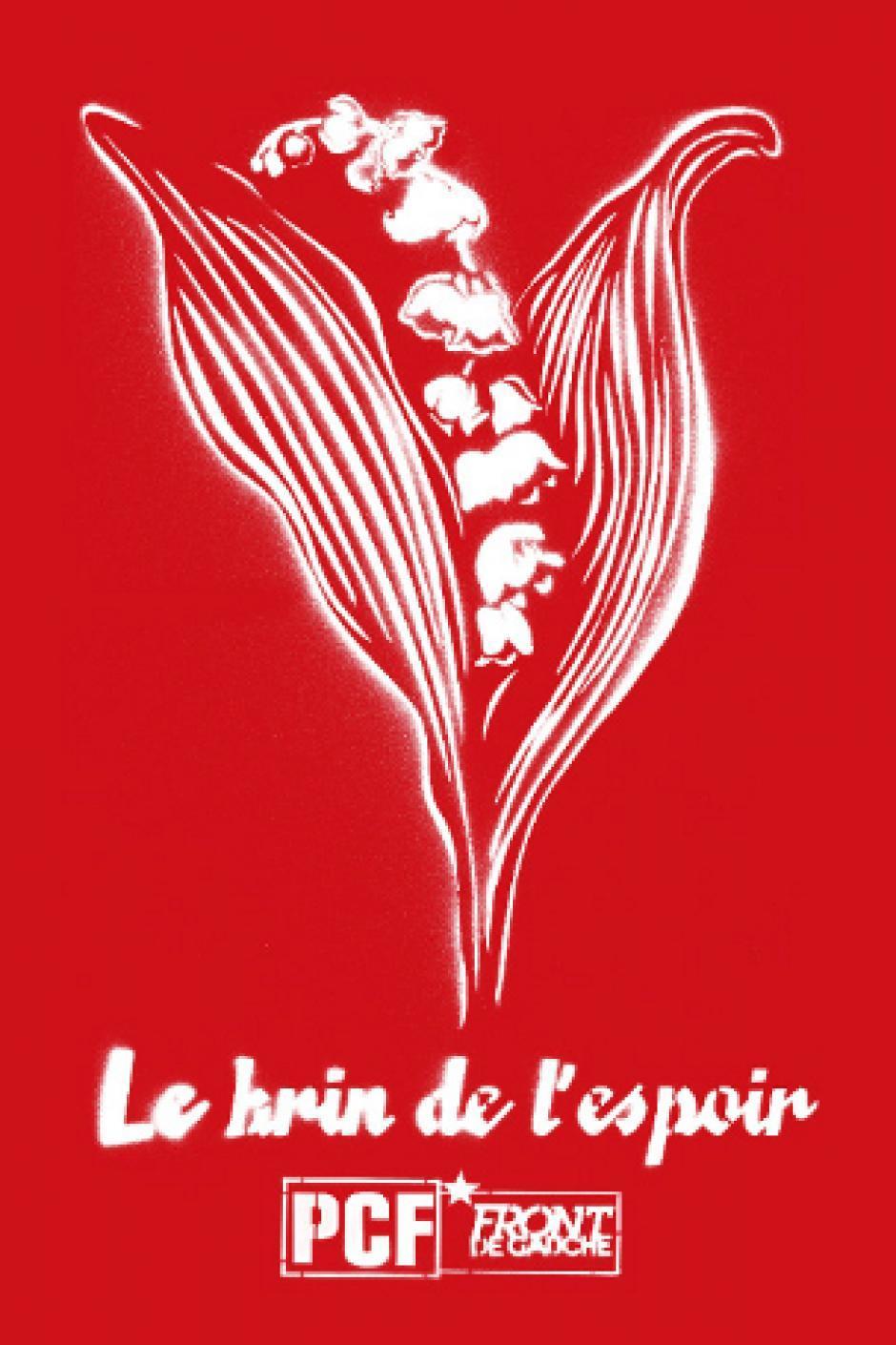 Manifestation du 1er mai à Rennes
